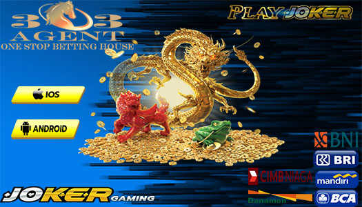 Game Slot Online Dan Tembak Ikan Agen Joker Gaming