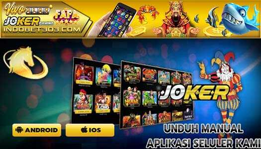 Cara Download Joker Apk Pakai Android